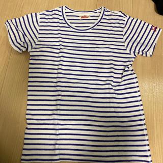 HOLLYWOOD RANCH MARKET - Tシャツ