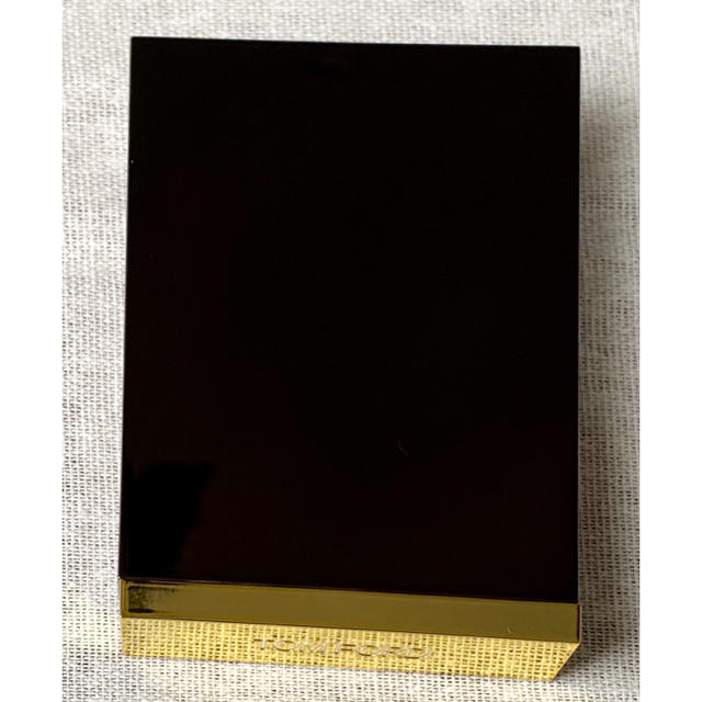 TOM FORD(トムフォード)のトム フォード ビューティ アイ カラー クォード 3A ヌード ディップ 1… コスメ/美容のベースメイク/化粧品(アイシャドウ)の商品写真