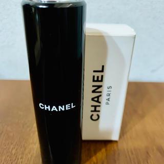 CHANEL - CHANEL シャネル アトマイザー 20ml ノベルティ 新品、未使用正規品