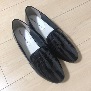 オリエンタルトラフィック(ORiental TRaffic)のオリエンタルトラフィック  ローファー レイン(ローファー/革靴)