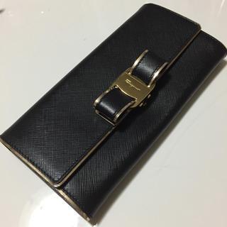 サルヴァトーレフェラガモ(Salvatore Ferragamo)のフェラガモ *長財布(財布)