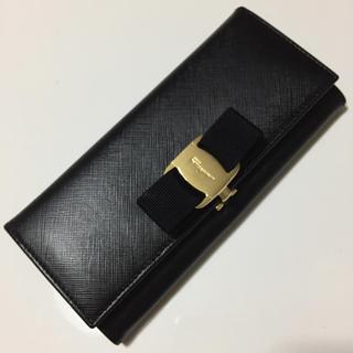 サルヴァトーレフェラガモ(Salvatore Ferragamo)のフェラガモ ♪ 長財布(財布)
