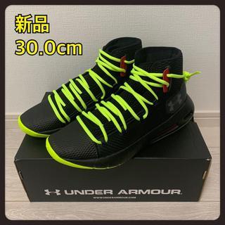 アンダーアーマー(UNDER ARMOUR)の30.0 アンダーアーマー スニーカー トレーニングシューズ ハイカット 廃盤(スニーカー)