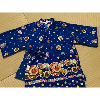 バンダイ(BANDAI)の子供服(甚平)(甚平/浴衣)