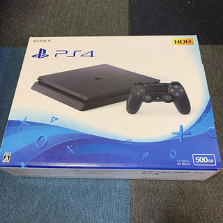 PlayStation4 - PS4 本体 CUH-2100a B01 500GB 完動美品