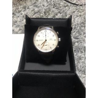 インターナショナルウォッチカンパニー(IWC)のcrime様専用 iwc ポルトギーゼ (腕時計(アナログ))