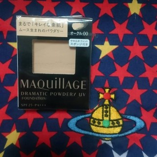 マキアージュ(MAQuillAGE)のマキアージュ ファンデーション オークル00(ファンデーション)