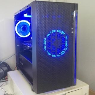ゲーミングPC Ryzen5 3600 GTX1060