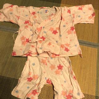 ミキハウス(mikihouse)のミキハウス  甚平(甚平/浴衣)