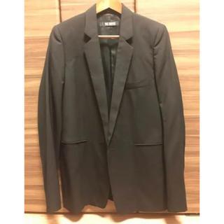ラフシモンズ(RAF SIMONS)のRAF SIMONS 2005SS jacket(テーラードジャケット)