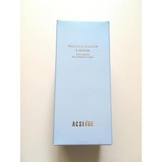 ACSEINE - ACSEINE アクセーヌ モイストバランス ローション 360ml