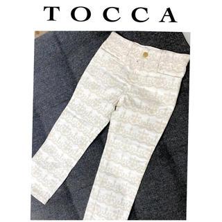 トッカ(TOCCA)のトッカ パンツ ボトムス(パンツ/スパッツ)