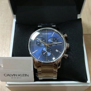 カルバンクライン(Calvin Klein)の【未使用品】カルバン・クライン city(シティ)K2G2714N(腕時計(アナログ))