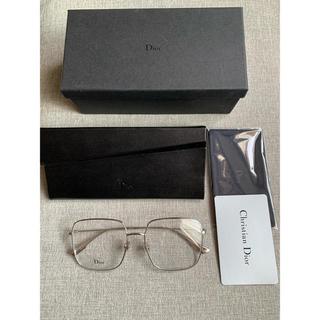 ディオール(Dior)のdior eyewear アイウェア スクエア(サングラス/メガネ)