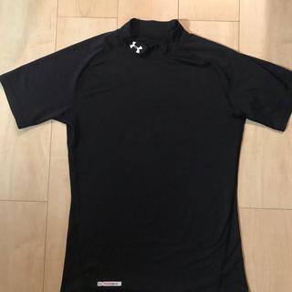 アンダーアーマー(UNDER ARMOUR)のアンダーアーマー アンダーシャツ 半袖(トレーニング用品)