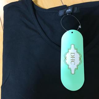 ディーエイチシー(DHC)のタグ付き DHC 長袖Tシャツ (Tシャツ(長袖/七分))