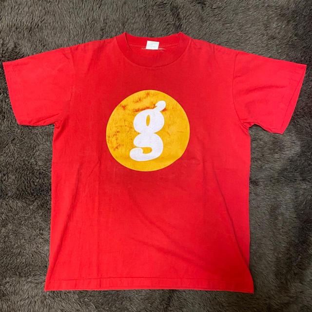 GOODENOUGH(グッドイナフ)の【破格】90s GOODENOUGH END RACISM Tシャツ メンズのトップス(Tシャツ/カットソー(半袖/袖なし))の商品写真
