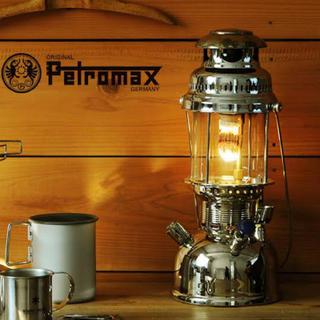 ペトロマックス(Petromax)のペトロマックス HK500 ランタン ランプ 本格派 新品未開封(ライト/ランタン)