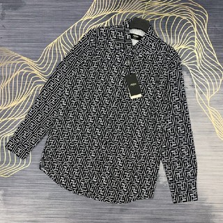 FENDI - 新品のシャツ