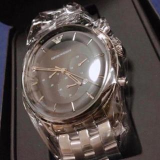 エンポリオアルマーニ(Emporio Armani)のエンポリオ アルマーニ EMPORIO ARMANIメンズ腕時計AR11017(腕時計(アナログ))