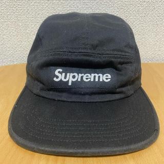 シュプリーム(Supreme)のsupreme ジェットキャップ ボックスロゴ(キャップ)