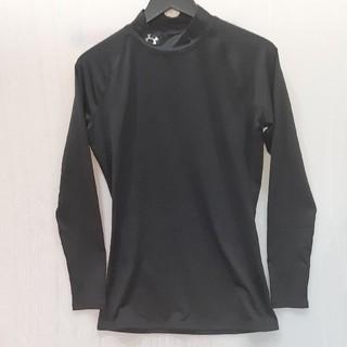 アンダーアーマー(UNDER ARMOUR)のアンダーアーマー アンダーシャツ 長袖 コンプレッションウェア XL(トレーニング用品)
