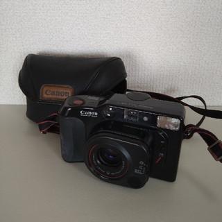 キヤノン(Canon)の☆Canonキャノン・AutoboyTELE☆(フィルムカメラ)