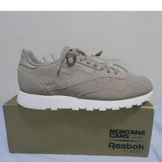 Reebok - REEBOK CL LEATHER MCC CM9608 送料無料