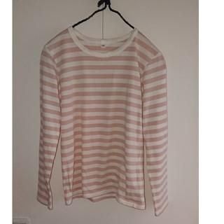 ムジルシリョウヒン(MUJI (無印良品))の140長袖 Tシャツ(Tシャツ/カットソー)