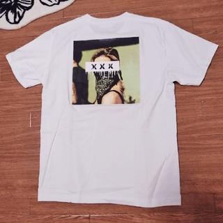 GOD SELECTION XXX*Tシャツ『S』*ゴッドセレクション*バクプリ