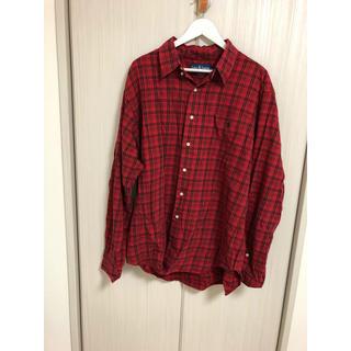 ラルフローレン(Ralph Lauren)のラルフローレン ♡チェックシャツ(シャツ)