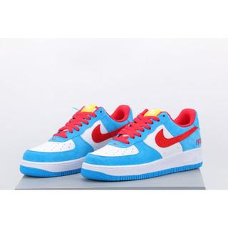 Doraemon x Nike Air Force 1 Low