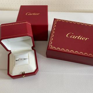 Cartier - カルティエ リング❤︎週末限定価格!