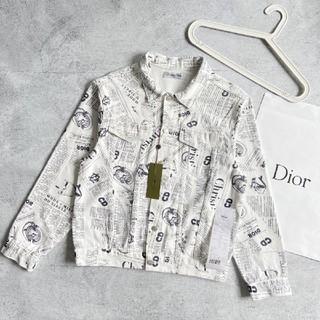 ディオール(Dior)の高品質ジャケット(レザージャケット)
