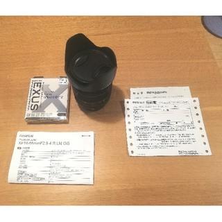 富士フイルム - 富士フイルム XF 18-55mm F2.8-4 R 保証残有 フィルター付き