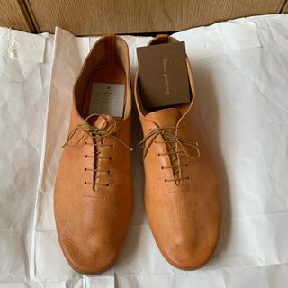 Hender Scheme - Honor gathering dance shoes 25.5cm