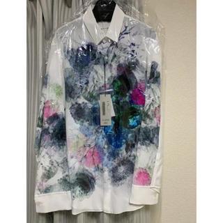 LAD MUSICIAN - 20ss スタンダードシャツ 新品 定価以下