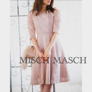 MISCH MASCH - ☆MISCH MASCH☆ミッシュマッシュ♡レースワンピース