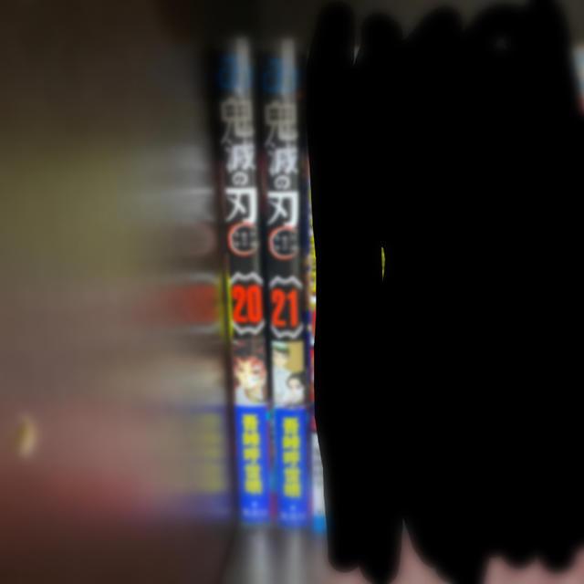 集英社(シュウエイシャ)のカナリア様 鬼滅の刃 全巻 エンタメ/ホビーの漫画(全巻セット)の商品写真