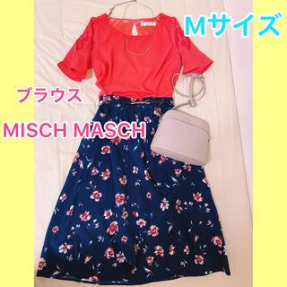MISCH MASCH - ブラウス MISCH MASCH レース M Mサイズ