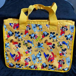 ディズニー(Disney)の新品 ディズニーストア トートバッグ 旅行バッグ ディズニー バッグ トラベル(トートバッグ)
