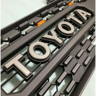 トヨタ - トヨタ RAV4 アドベンチャー フロントグリル TRD
