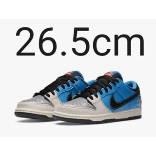 NIKE - instant skateboards × Nike SB Dunk Low