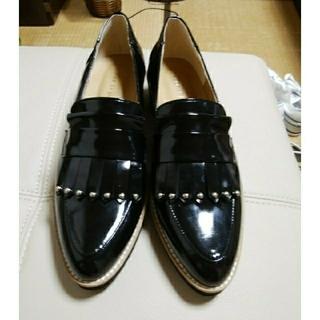 モードエジャコモ(Mode et Jacomo)のモードエジャコモ ローファー(ローファー/革靴)