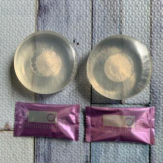 ディーエイチシー(DHC)のDHC マイルドソープ 90g ×2個 +サンプル(洗顔料)
