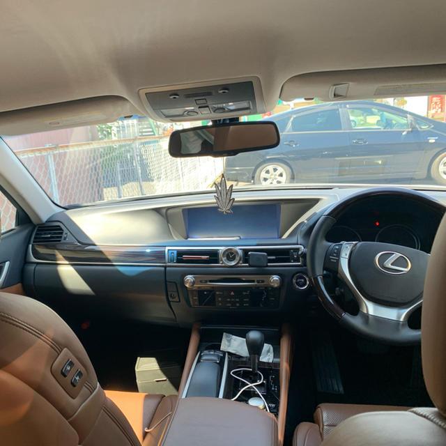 トヨタ(トヨタ)のレクサス gs 450h ハイブリッド 個人出品 車交換可 自動車/バイクの自動車(車体)の商品写真