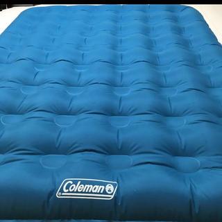 コールマン(Coleman)のコールマンエアーマット(寝袋/寝具)