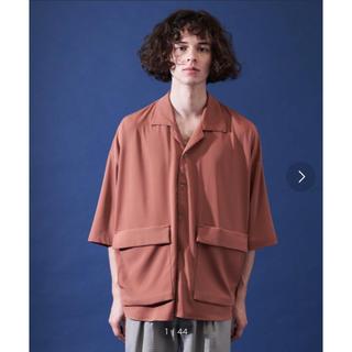 ハレ(HARE)のDEAD STOCK casper john over size shirt(シャツ)