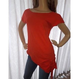 アナップラティーナ(ANAP Latina)のANAP LATINA オフショルTシャツ チュニック(Tシャツ(半袖/袖なし))
