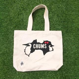 チャムス(CHUMS)の限定 チャムストートバッグ(トートバッグ)